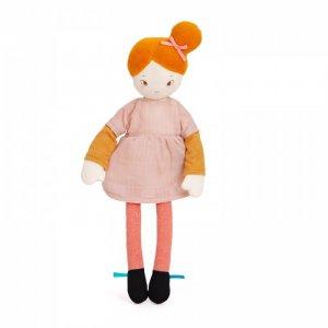 Мягкая игрушка  кукла Агата Moulin Roty
