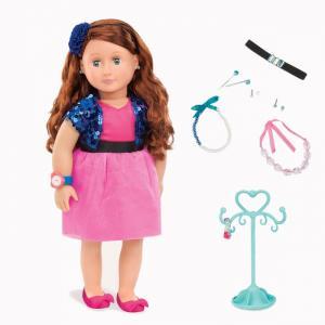Кукла Ария 46 см Our Generation Dolls