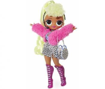 Surprise Кукла OMG Lady Diva 23 см L.O.L.