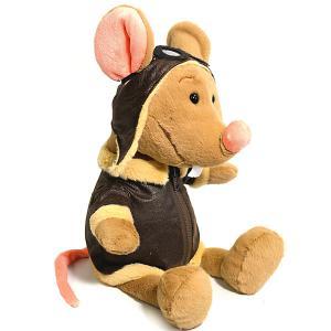 Мягкая игрушка Devik Мышка Антуан Toys