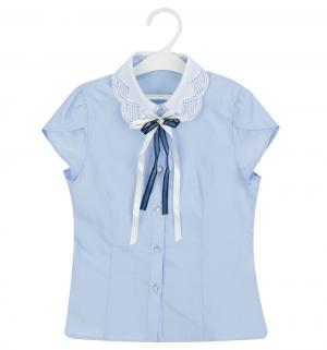 Блузка , цвет: голубой Deloras