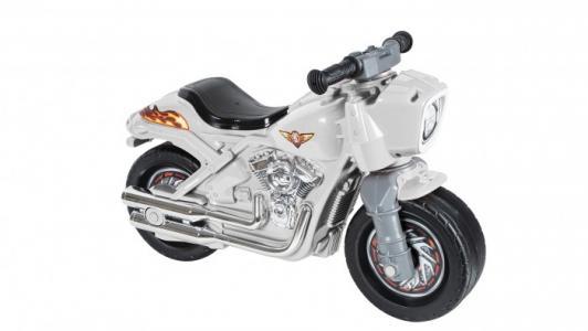 Каталка Орион мотоцикл беговел Racer RZ 1 R-Toys