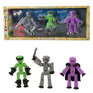 Игровые наборы и фигурки для детей Stikbot