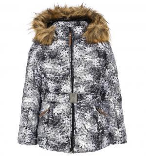 Куртка  Kristie, цвет: черный Luhta