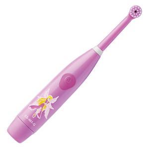 Электрическая зубная щетка  Kids CS-461-G, розовая CS Medica