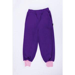 Спортивные брюки  Чемпион ЛисФлис. Цвет: лиловый