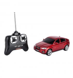 Машина на радиоуправлении  BMW X6 GK Racer Series