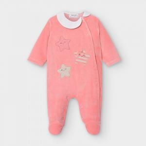 Newborn Пижама для девочки 2754 Mayoral