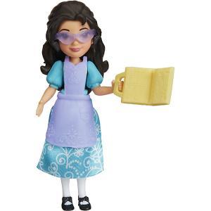 Набор с мини-куклой  Disney Princess Елена - принцесса Авалора, Изабелла в лаборатории Hasbro