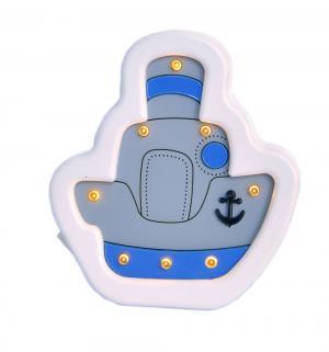 Светильник  Кораблик Iwoodplay