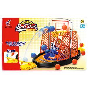 Настольная игра  Баскетбол Zilmer