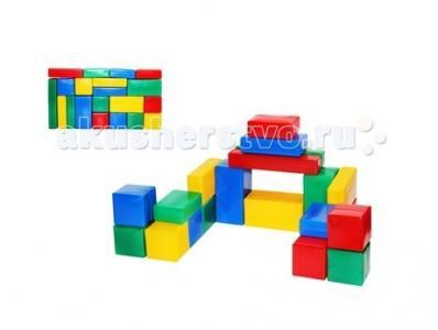 Развивающая игрушка  Строительный набор Блокус (21 элемент) СВСД