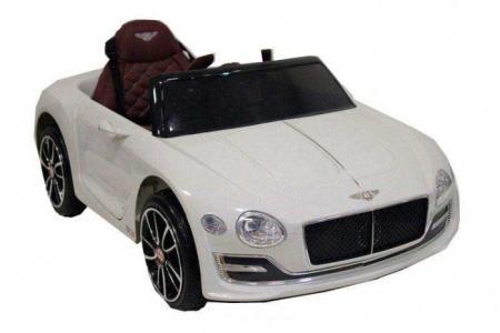 Электромобиль  Bentley-EXP12 RiverToys