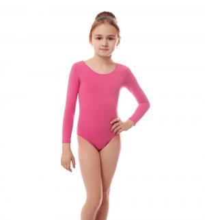 Боди , цвет: розовый Emdi