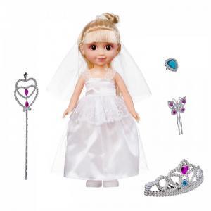 Кукла Jammy Невеста 25 см Yako