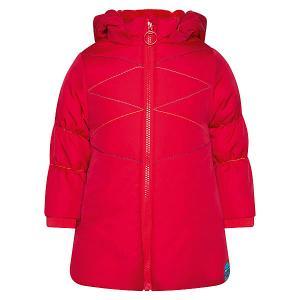 Демисезонная куртка Tuc-Tuc Tuc. Цвет: красный