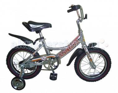 Велосипед двухколесный  MS-A142 Jaguar