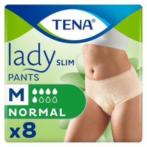 Впитывающие трусы Slim Lady Pants Normal 8 шт. Tena