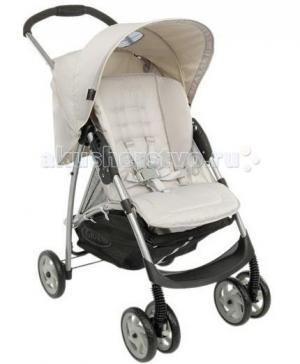 Прогулочная коляска  Mirage Plus W/parent Tray&Boot Graco