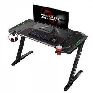 Стол геймерский c RGB подсветкой Z2 Eureka