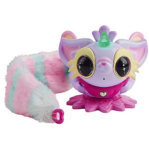Интерактивная игрушка Pixie Belles - Layla WowWee. Цвет: pink-kombi