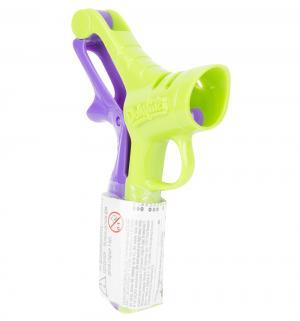 Стайлер для творчества  ДаВинчи фиолетовый-зеленый DohVinci