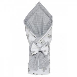 Конверт-одеяло на выписку Нелето Лисички Чудо-чадо