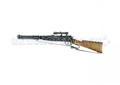 Игрушечное оружие Пистолет Bonny 12-зарядные Gun Agent 238mm в коробке Sohni-wicke