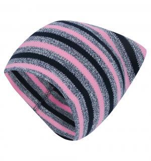 Шапка , цвет: синий/розовый Marhatter