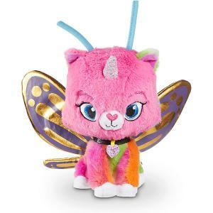 Мягкая игрушка  Бабочка Rainbow