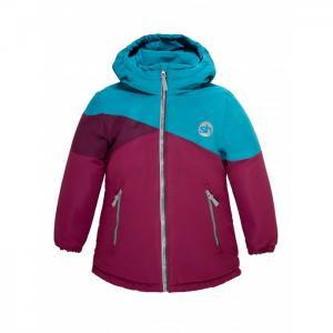 Куртка демисезонная для девочки Softshell О19065 Sherysheff