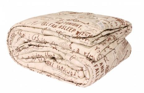 Одеяло  меринос 300г/м2 172х205 см Comfort Line