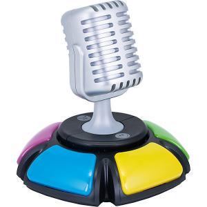 Интерактивная игра  Умный микрофон ZanZoon