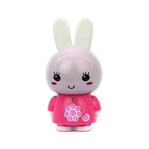 Медиаплеер  Медовый зайка G6+ c Bluetooth, розовый Alilo. Цвет: розовый