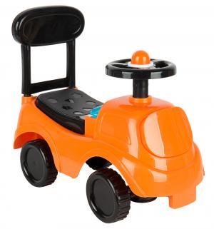 Каталка детская  1825O, цвет: happy balloon orange Kids Rider