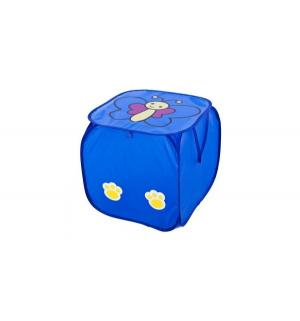 Корзина для игрушек  Бабочка Shantou Gepai