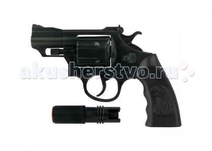 Игрушечное оружие Пистолет Buddy 12-зарядные Gun Agent 235mm Sohni-wicke