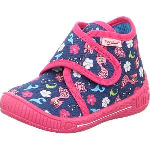 Ботинки Superfit. Цвет: разноцветный