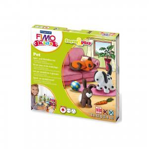 Набор для создания украшений Домашний любимец FIMO