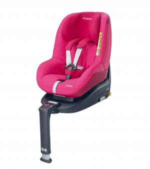 Автокресло  2wayPearl, цвет: berry pink Maxi Cosi