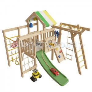 Детский игровой чердак для дома и дачи Валли Самсон