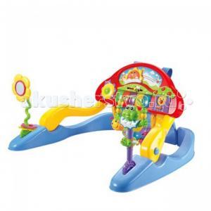 Игровой центр  Интеллектуальное пианино Huile Toys