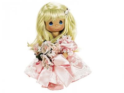 Кукла Само очарование блондинка 30 см Precious