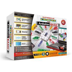 Электронный конструктор  Arduino BASIC Знаток