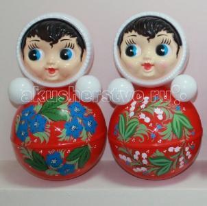 Развивающая игрушка  Неваляшка 35.6 см Russia