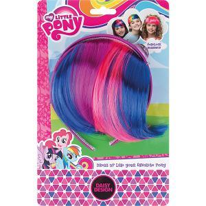 Ободок-челка My Little Pony Сумеречная Искорка Daisy Design