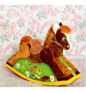 Качалка детская  Лошадка Paremo
