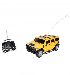 Машина на радиоуправлении  Hummer H2 Suv 41.5 см 1 : 12 GK Racer Series