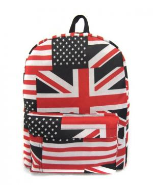 Рюкзак American flag Beatrix NY