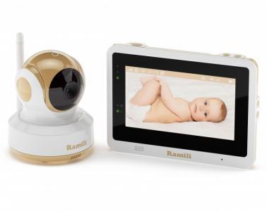 Видеоняня Baby RV1500 Ramili